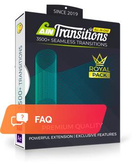 AinTransitions FAQ