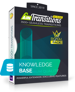 AinTransitions Knowledge Base