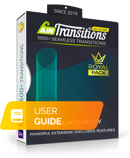 AinTransitions User Guide